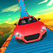 Download Modern Impossible Tracks Car Stunts: Scary Drive 2 APK