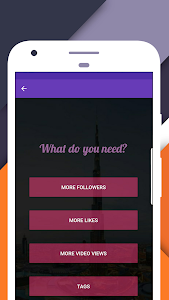 Download Followers + For Instagram Booster 1.0.0 APK