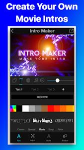 Download Intro Movie Vlog Trailer Maker For Music & Youtube 1.3.0 APK