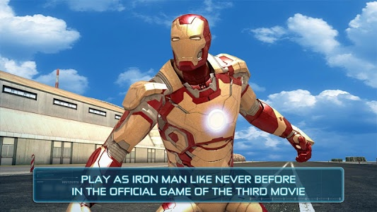 Download Iron Man 3 - The Official Game 1.6.9g APK