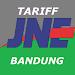 Download Tarif JNE - Bandung 2.10 APK