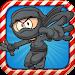 Download JUMPING NINJA: ROOFTOP RUNNER 1.1 APK