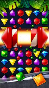 screenshot of Jewel Hunter : Lost Temple version 1.0.8