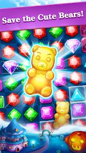 screenshot of Jewels Legend - Match 3 Puzzle version 2.14.0