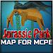 Download Jurassic Craft World Minecraft 1.4 APK