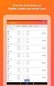 Download KAYAK Flights, Hotels & Cars  APK