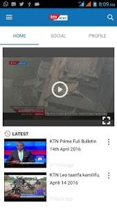 Download KTN News - #GetTheWholeStory 1.1.9 APK