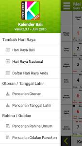 Download Kalender Bali 2018 2.3.4 APK