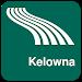 Download Kelowna Map offline 1.79 APK