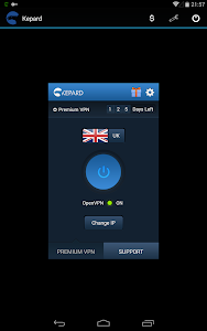 Download Kepard VPN  APK
