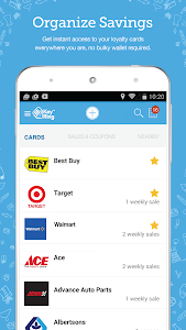 Download Key Ring: Cards Coupon & Sales 8.12.3 APK