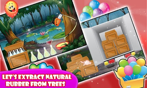 Download Kids Balloon Factory 1.0.1 APK