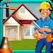 Download Kids Construction Worker Game 1.0.1 APK