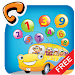 Download Kids Math Count Numbers Game 7.46 APK