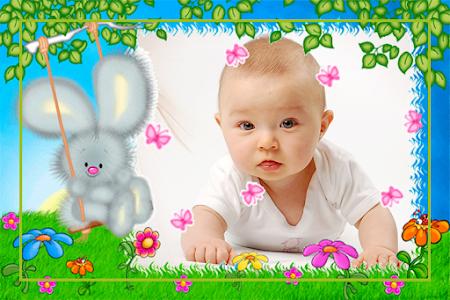 Download Kids Photo Frames 1.0.5 APK