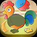 Download Toddler Kids puzzle - Animals 2.6.0 APK