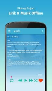 Download Kidung Pujian (KJ, PKJ, NKB) 1.0 APK