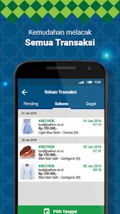 screenshot of Kudo version 23-RELEASE.20160614-1100