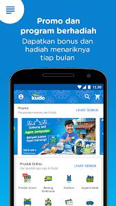 Download Kudo: Agen Pulsa & PPOB Bayar Tagihan Online Murah 73-RELEASE.20180702-1800 APK