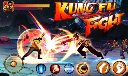 Download Kung Fu Fighting 2.5 APK