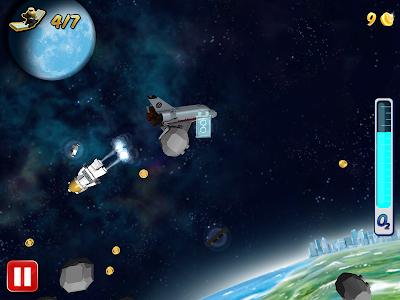 screenshot of LEGO® City My City version 1.10.0.12693