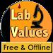 Lab Test Reference Range (Free & Offline)