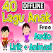 Download Indonesian children song 1.2.12 APK