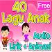 Download Indonesian children song 1.2.12 APK