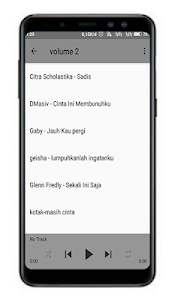 Download Lagu Paling Sedih Indonesia 2.0 APK