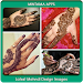 Download Latest Mehndi Design Images 1.0 APK
