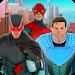 Download League Hero: Grand City 3D 1.0 APK