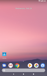 Download Lean Launcher 1.1.8 APK