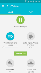 Download Learn C++ 4.5.2 APK