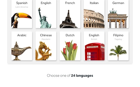 Download Rosetta Stone: Learn to Speak & Read New Languages 5.5.1 APK