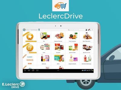 Download LeclercDrive 9.1.4 APK