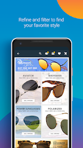 Download Lenskart - with 3D Try On 2.3.9 (180922002) APK