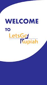 Download LetsGoRupiah - Ayo pinjam dana online sekarang! 1.0.4 APK