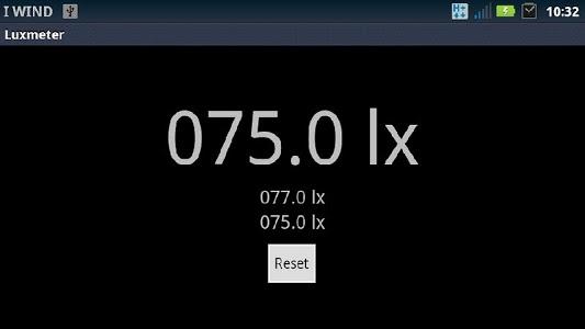 Download Lightmeter (exposure meter) 0.6 APK