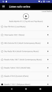 Download Listen radio online 2.1 APK
