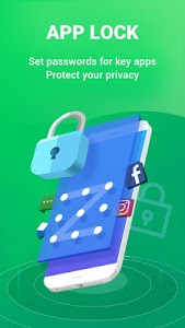 Download Deep Cleaner - AppLock 1.1.1 APK