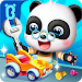 Download Little Panda Toy Repair Master 8.25.10.00 APK