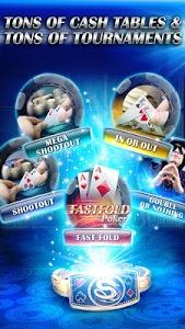 Download Live Hold'em Pro Poker - Free Casino Games 6.30 APK