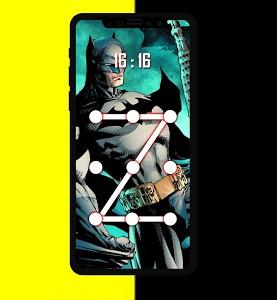 Download Lock Screen HD For Batman 2.1 APK