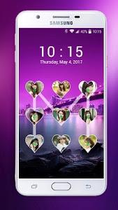 Download Lock screen pattern photo 1.3.4 APK