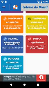 Download Loteria do Brasil 3.1.29 APK