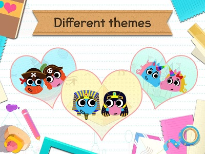 Download Love Balls 1.3.4 APK