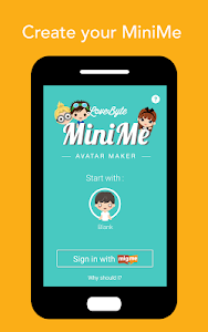Download LoveByte MiniMe Avatar Maker 2.1.16 APK