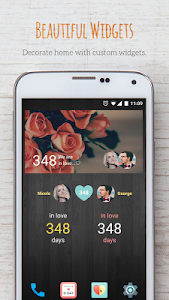Download Lovedays - D-Day for Couples 0.996 APK