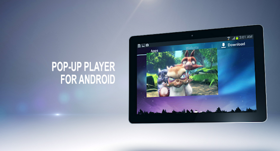 Download Lua Player (HD POP-UP Player) 2.4.7 APK