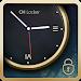 Download Luxury Clock CM Locker Theme 1.0.0 APK